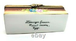 Delight of France Limoges Box (Retired)