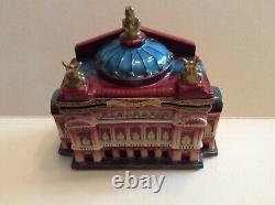Limoges Box Phantom of the Opera