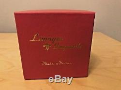Limoges Imports Rochard Peint Main Cat Family 638086629