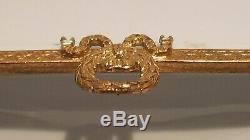 Limoges trinket box Tiffany