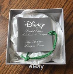 NIB Disney Dumbo Trinket Box Limited Edition 469/1000 Artoria Limoges France