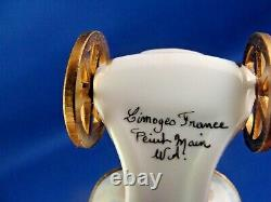 Royal Carriage authentic LIMOGES box