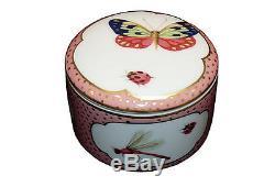 Tiffany & Co Limoges Large Trinket Box