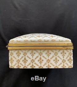 Vintage Tiffany & Co. Private Stock Atellier Le Tallec Limoges Box